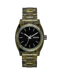 NIXON/ニクソン NIXON Medium Time Teller Acetate (Olive)/503340714