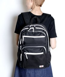 MAISON mou/【DICKIES/ディッキーズ】 FRONT POCKET BACKPACK/ポケットリュック/503342835