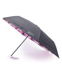 SOUP/雨晴兼用裏フラワー折りたたみ傘/503344186