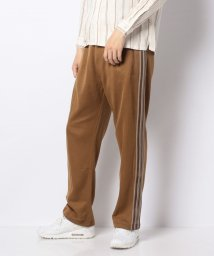 JOURNAL STANDARD MEN/Ny/C FLEECE TRACK PANTS/503177502