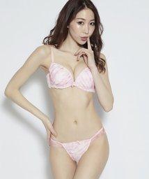 nico/グラデーションレースブラ&ショーツセット(A~F)/503302632