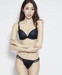 nico/被せレースブラジャー&ショーツセット(A~D)/503302635