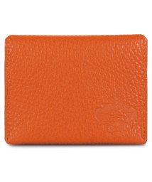 Orobianco/オロビアンコ Orobianco パスケース カードケース ID 定期入れ メンズ レディース CARD HOLDER ブラック ネイビー オレンジ 黒 OBC/503334754