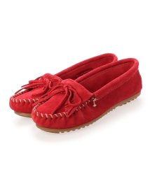 MINNETONKA/ミネトンカ Minnetonka 406 RED (RED)/503335589