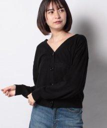 Andemiu/myカラーVネックカーデ/503335712