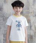 子供服Bee/プリントTシャツ/503337530