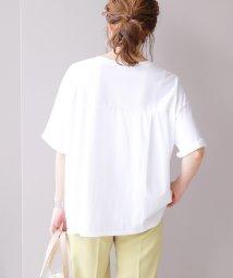 reca/バックタック半袖Tシャツ(200408)/503343344