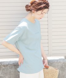 reca/刺繍ロゴ半袖Tシャツ(200403) /503344191