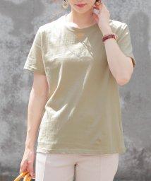 reca/ロゴプリント半袖Tシャツ(200111)/503344360