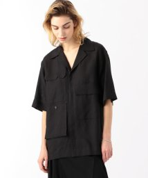EDITION/3PATCH SHIRT/503344547