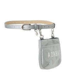 adabat/ポーチ付ベルト/503345743