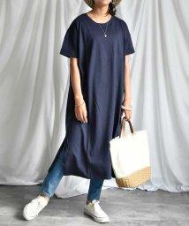 ARGO TOKYO/Basic bigT one-piece 29041/503346371