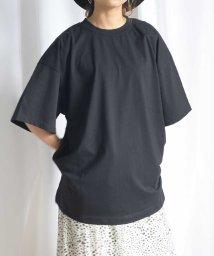 ARGO TOKYO/OrganicCotton big T-shirt 24110/503346373