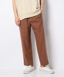 JOURNAL STANDARD MEN/NORMANDY SOLO EASY CROPPED PANTS/503180059