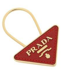PRADA/プラダ キーリング キーホルダー レディース PRADA 1PP301 053/503287137