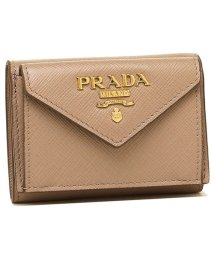 PRADA/プラダ 折財布 レディース PRADA 1MH021 QWA/503287139