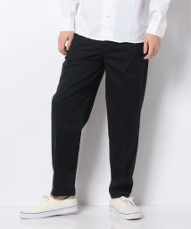 LEVI'S MEN/LOOSE TAPERED TROUSERS MINERAL BLACK STR/503291548