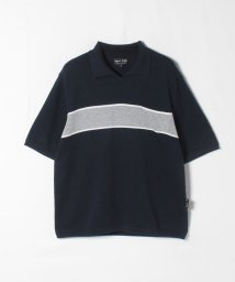 agnes b. HOMME/LX35 POLO ニットポロシャツ/503337007