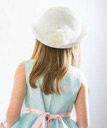 Catherine Cottage/お嬢様麦わら帽子/503346004