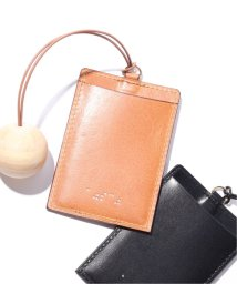 JOURNAL STANDARD/【UNKNOWN PRODUCTS  / アンノウンプロダクツ】NETSUKE Pass Case/503346879