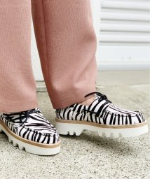 JOURNAL STANDARD/《予約》【SPERRY TOP SIDER】WHITE TIGER:デッキシューズ◆/503348239