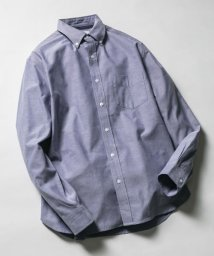 URBAN RESEARCH ROSSO/【WEB限定】ハイパフォーマンスオックスボタンダウンシャツ/503348473