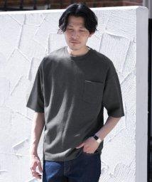 URBAN RESEARCH ROSSO/リラックスポンチTシャツ/503348508