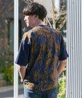 URBAN RESEARCH ROSSO/布帛切替Tシャツ/503348509