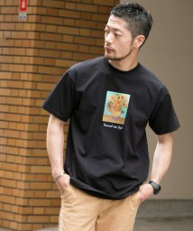 URBAN RESEARCH ROSSO/ゴッホTシャツ/503348614