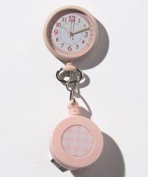SELECT/〈nattito/ナティート〉Nurse Watch/ナースウォッチ リールKC/503330677