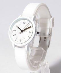 SELECT/〈nattito/ナティート〉Silicon Color Watch/シリコンカラーウォッチ ソダ―/503330678