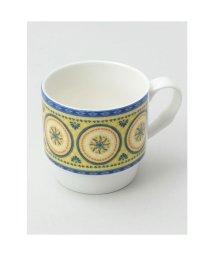 CAYHANE/【欧州航路】グラナダマグカップ イエロー/503343696