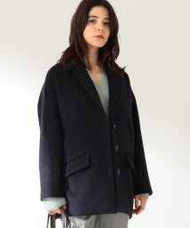Demi-Luxe BEAMS/【WEB限定】TICCA / 別注 チェックコート/503205483
