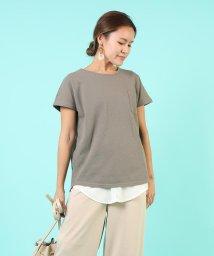 BELL/Tシャツ/503351411