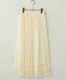 framesRayCassin/マジョリカジョーゼットスカート/503351426
