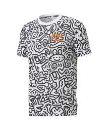 PUMA/PUMA x MR DOODLE AOP 半袖 Tシャツ/503351832