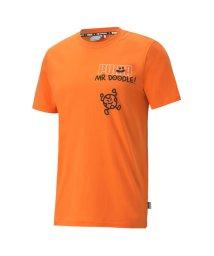 PUMA/PUMA x MR DOODLE リラックス 半袖 Tシャツ/503351833