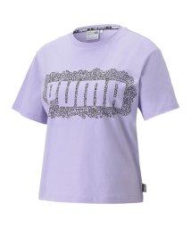 PUMA/PUMA x MR DOODLE ウィメンズ クロップド Tシャツ/503351838