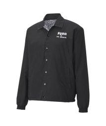 PUMA/PUMA x MR DOODLE リバーシブル コーチ ジャケット/503351911