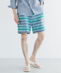 URBAN RESEARCH/FREEMANS SPORTING CLUB CAMP SHORTS/503352160