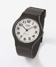 collex/【CASIO】クォーツアナログベーシックウォッチ 腕時計/503352169
