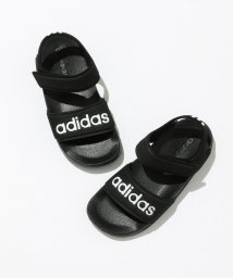 ROPE' PICNIC KIDS/【ROPE' PICNIC KIDS】【adidas】 ADILETTE SANDAL/503278517