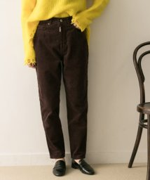 URBAN RESEARCH OUTLET/【UR】SOMETHING 別注ROOMYSLIMコーデュロイパンツ/503326517