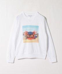 agnes b. FEMME/SCO7 SWEAT アーティストTシャツ/503347898