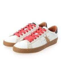 EU Comfort Shoes/ヨーロッパコンフォートシューズ EU Comfort Shoes スニーカー (ホワイト)/503351859