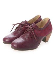 EU Comfort Shoes/ヨーロッパコンフォートシューズ EU Comfort Shoes パンプス (パープル)/503351860