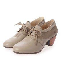 EU Comfort Shoes/ヨーロッパコンフォートシューズ EU Comfort Shoes パンプス (グレー)/503351861