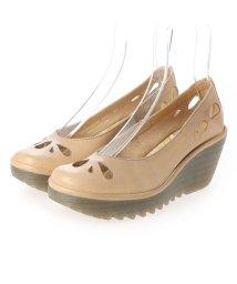 EU Comfort Shoes/ヨーロッパコンフォートシューズ EU Comfort Shoes パンプス (ベージュ)/503351863