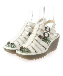 EU Comfort Shoes/ヨーロッパコンフォートシューズ EU Comfort Shoes サンダル (ベージュ)/503351865