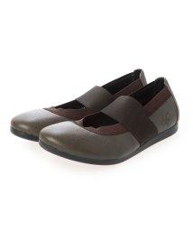 EU Comfort Shoes/ヨーロッパコンフォートシューズ EU Comfort Shoes パンプス (グレー)/503351867